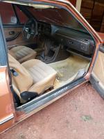 1981 Scirocco