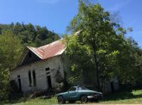 West Virginia road trip