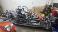 Buggy Rebuild