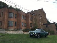 The Ghiapet in Philippi West Virginia