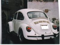 '90 VW Bug