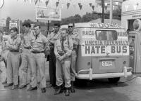 The Hate Bus