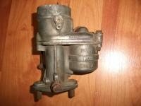 Very early SOLEX 26 VFI KdF carburetor