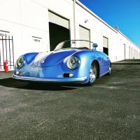 Blue Lagoon 356 SPEEDSTER