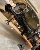 """Raisedup58"" L245 Light Bronze Ragtop Build"