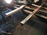 62 Kombi Resotore and Build