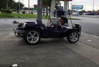 1965 Manx Style Buggy 2007cc Supercharged