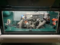 69 Deluxe Engine Bay Lighting