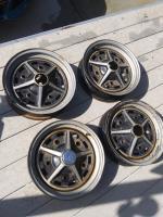 OG paint SA sprints for the patina 55.