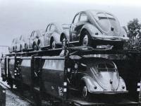 October 1952 Splits
