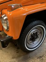 1973 Thing wheels/tires