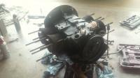engine case studs