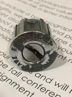 Pre 67 Neiman steering lock cylinder