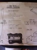 Air Cooled VW Camper Option