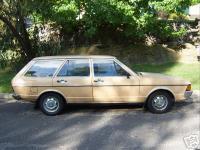1980 Volkswagen Passat