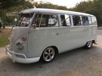 My 63 Kombi L87 White