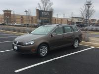 My 2014 Dieselgate for Forums