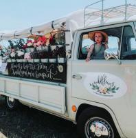 Wildflower Truck