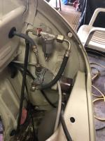 Notch Heater Fuel Pump