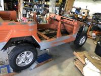 1973 Thing Project