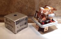 88-89 Vanagon Fuel Injection (Digifant) Power Supply Relay