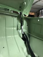 updates to 63 Birch Green Sunroof