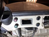 Dash knobs type 3 Notchback
