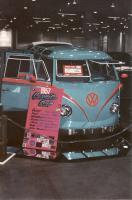 Cosmic Car 80's / 90's