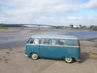 North Devon! '54 Standard.
