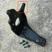 Injection pump mounting bracket 028130147B