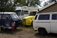 Rocky Mountain Westy 2019 Customer Appreciation Camp Out