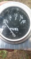 Fuel sender and gauge