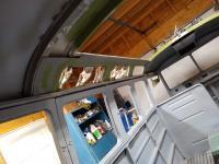 adding skylights