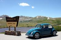 1965 Bug in the Rockies