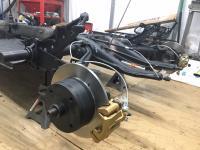 rear disc brakes