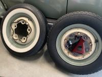 Wheel Color