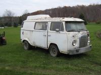 1975 vw bus