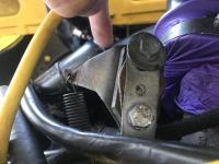 Super beetle Fuel injection