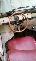 maiden voyage after 3 years work