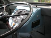 accesory or factory power socket in 1953 Single cab? original to car?