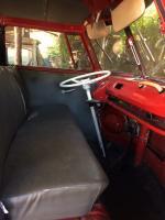 1962 DC Bus