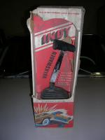 Very Early NOS Hurst Indy Shifter