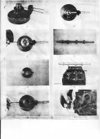 Porta-Tool Linebore tool (early)