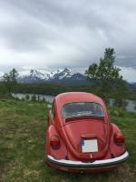 Road Trip from Southern Germany to Norway