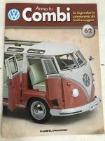 vw bus 1/8 Scale
