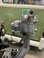 WW Okrasa Vacuum Port