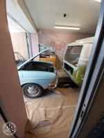 1972 auto squareback | East Side Customs