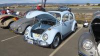 Rag-Top Bugs at the North Bay Air Cooled 2019 Meet at Vacaville VW, CA
