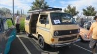 Vanagon at the North Bay Air Cooled 2019 Meet at Vacaville VW, CA