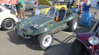 Off Road Vehicles at the North Bay Air Cooled 2019 Meet at Vacaville VW, CA